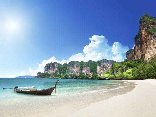 Beachlandscape